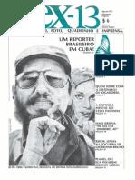 Jornal EX n13 Agosto 1975