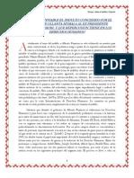 Indulto a Fujimori[1]