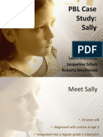 literacy sally