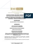 Convocatoria Pasantes y Judicantes Segundo Semestre 2013 (2)