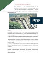 Complejo Hidroeléctrico del Mantaro