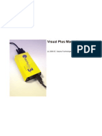 Visual Plus Manual