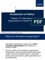 International Organisations - Garner 2
