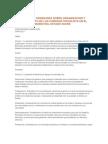 Propuesta de Ordenanza Sobre Organizacion y Funcionamiento de Las Comunas Socialista en El Municipio Bermudez Del Estado Sucre