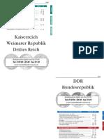 Deutsche Munzen Katalog