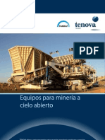 139-Open Cast Mining Equipment Esp