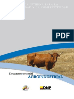 Interna Agroindustrial