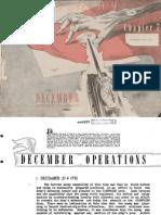 Combat Studies, Chapter 7 Bastogne St. Vith Campaign