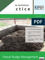 feces management usage écologique Sustainable Sanitation P r a c t i c e  Eco San Club 22010