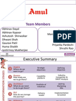 Group 1 -Amul Final New