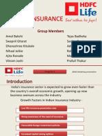 HDFC Life Insurance