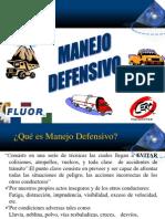 Curso Manejo Defensivo Vm-2013