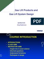 Gas Lift Presentation #2