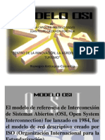2.1 - Modelo OSI