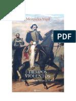 Vigil, Mercedes - Tiempos Violentos [PDF]