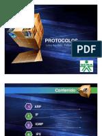 2.3 - Protocolos