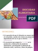 Capacitacion Inocuidad Alimentaria Mas Group
