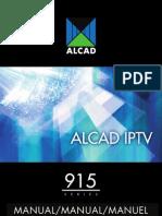 Ejemplo de Configuracion IPTV