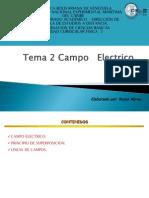Tema 2 Campo   Electrico.pptx