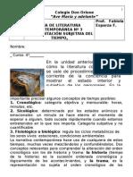 GUIA 3 LITERATURA CONTEMPORÁNEA