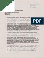 Parecer Dos Auditores 2007