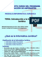 ppt INFORMATICA JURIDICA.ppt