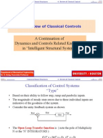 4. Review of Classical Control