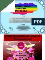 tugasan 1 (teori kdtgan islam...)