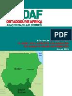İkiSudan (araştırma raporu)