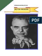 119179685 Hipnosis Naturalista de Milton Erickson