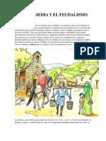 La Edad Media y El Feudalismo