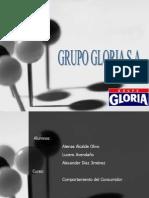 Ppt Gloria