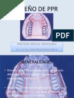 Diseño PPR 1