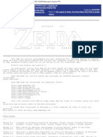 GameFAQs_ the Legend of Zelda_ the Wind Waker (GC) FAQ_Walkthrough by Siegfried