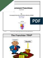 Gov Franchises