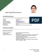 Bastos Cv