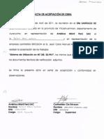 Acta de Aceptacion-EBC Santiago de Lucanamarca