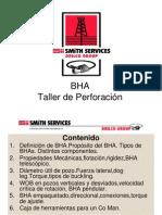 Drilling Workshop BHA