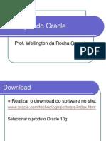 Instalacao Do Oracle