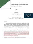 Hubungan Kadar C-Reaktif Protein Serum Maternal Dengan Tingkat Keparahan Pre-Eklampsia Dr.christin Edit