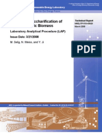 Enzymatic Saccharification of Lignocellulosic Biomass