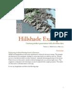 Hill Shade