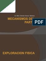 Mecanismos Del Parto