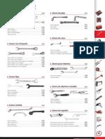 Manual Tecnico de Llaves- Facom