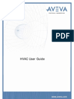 HVAC User Guide