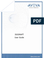 Isodraft User Guide