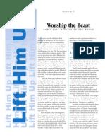 09 of 13 worship the beast _ q