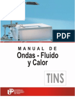 TINS Manual de Ondas Fluido Calor