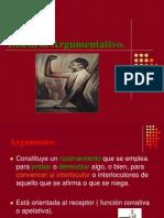 REPASO Discurso_Argumentativo.ppt