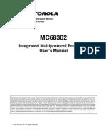 Mc 68302